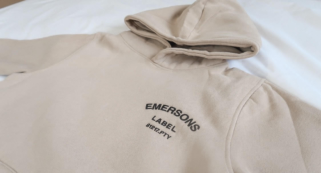 Emersons Label Second Giveaway!